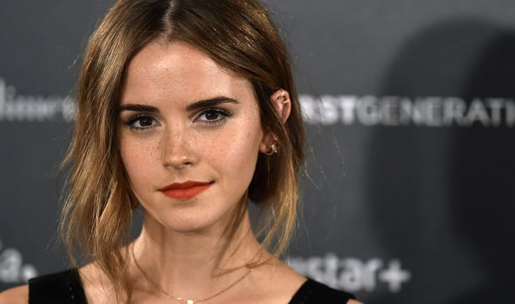 Emma Watson Reacts To The 2016 Election Just Like Hermione Would — By Spreading Hope