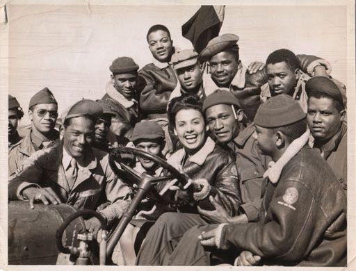 the tuskegee airman essay