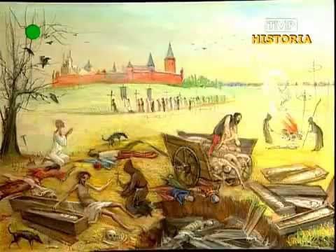 Historia Kultury Polskiej 05   Wiek XIV Jeden wspólny świat