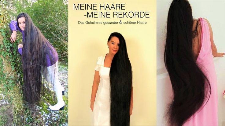 """În curând, site-ul ,,viselenuautermenlimita.ro"""" vă prezintă în EXCLUSIVITATE un interviu cu românca Susanne Kalb, care acum 15 ani intra pentru prima oară în ,,Cartea Recordurilor"""" și acum un an își lansa cartea ,,Meine Haare-Meine Rekorde das Geheimnis gesunder"""