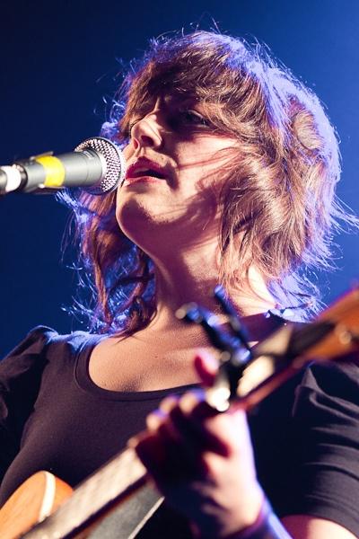 Heather Woods Broderick: amazing