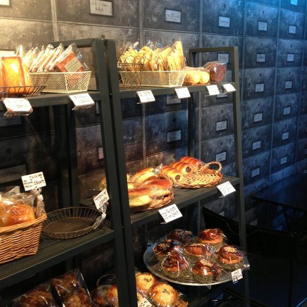 Фотографии на Slow Bread Ever - 청운효자동 - Сеул, 서울특별시