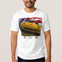 2009 Corvette Z06 Tee Shirt