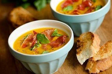 """""""butternut-squash-soup-recipe"""""""