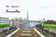 Un week-end à Bruxelles, mes conseils