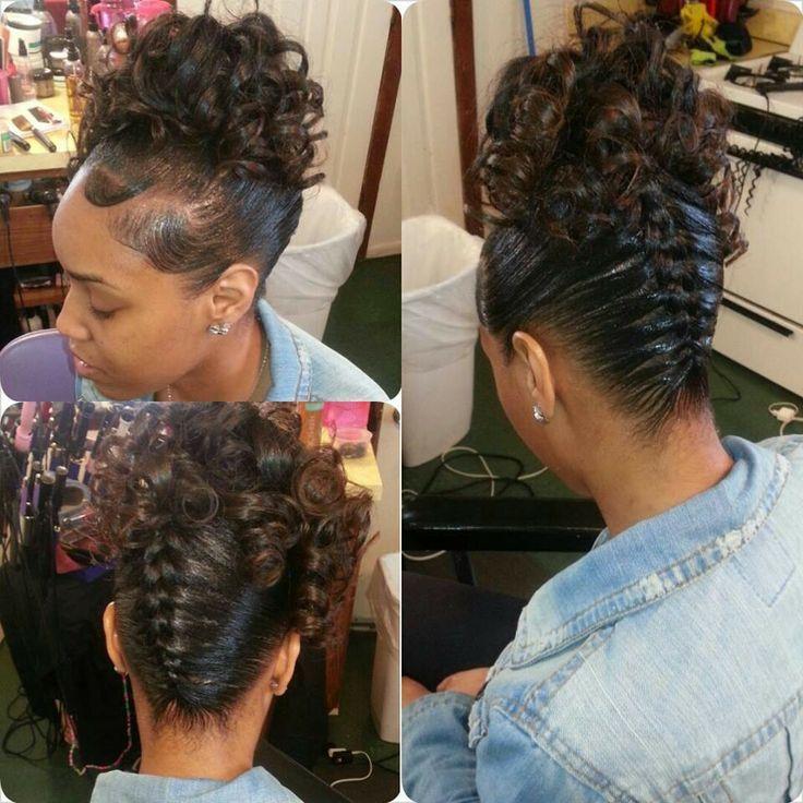 Hindu Bridal Hairstyles 14 Safe Hairdos For The Modern: Pin By Kayla Corbitt On Hair Ideas In 2020