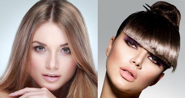 La frangia ogni anno si rende protagonista dei cambiamenti di milioni di donne. Parte integrante del look o cambiamento momentaneo, di cui spesso ci si pente. http://www.sfilate.it/219449/capelli-frangia-si-o-frangia-no