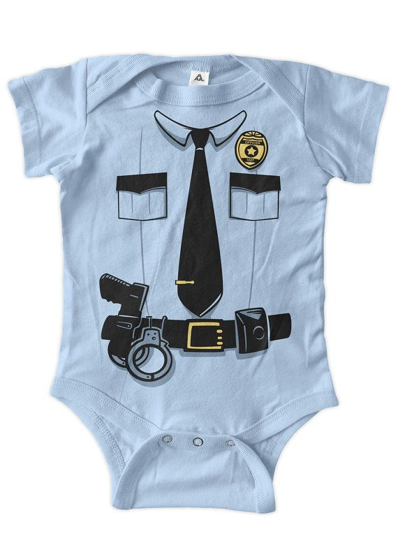 Hey, I found this really awesome Etsy listing at https://www.etsy.com/listing/226577263/police-officer-cop-sheriff-costume-baby