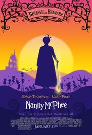A governess uses magic to rein in the behavior of seven ne'er-do-well children in her charge.
