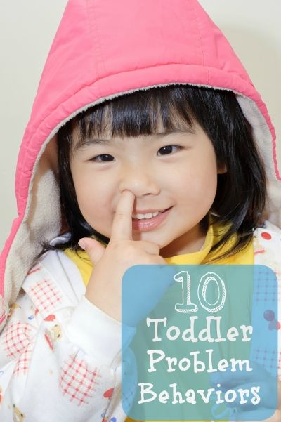 10 Toddler Tips for Problem Behaviors | Creative Child
