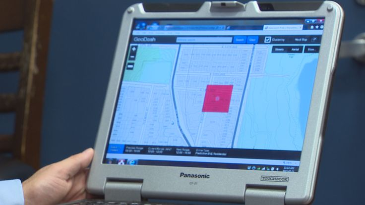 Vancouver police now using machine learning to prevent property crime http://www.cbc.ca/news/canada/british-columbia/vancouver-predictive-policing-1.4217111?utm_campaign=crowdfire&utm_content=crowdfire&utm_medium=social&utm_source=pinterest #MachineLearning #AI