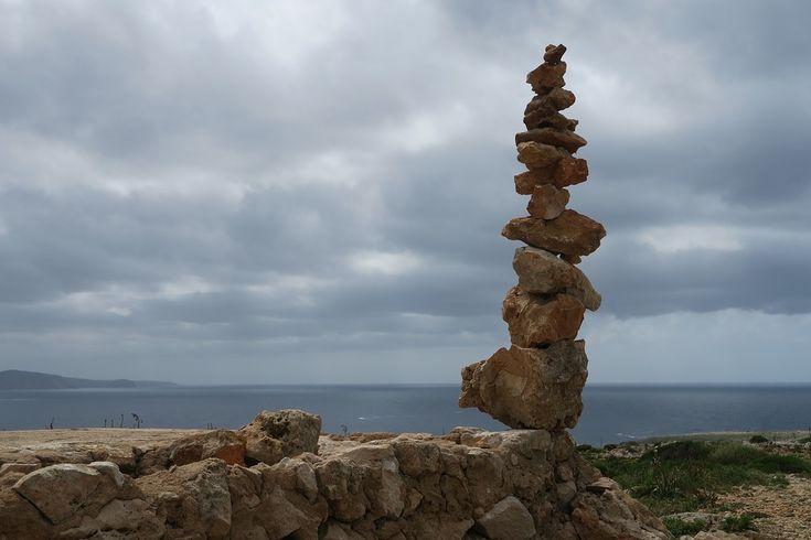 Zen, Piedras Apiladas, Meditación, Balance
