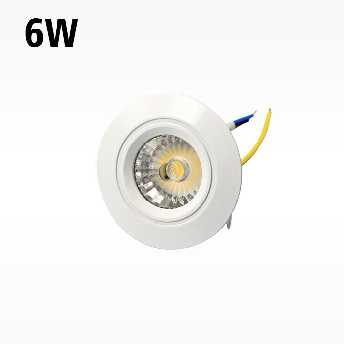 7 best ac led ceiling light images on pinterest led d70 d 6w ac cob led ceiling light mozeypictures Image collections