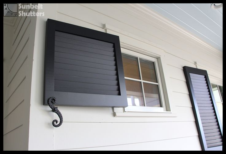 84 Best Sunbelt Shutters Louvereds Images On Pinterest American Paint Beach Cottages And