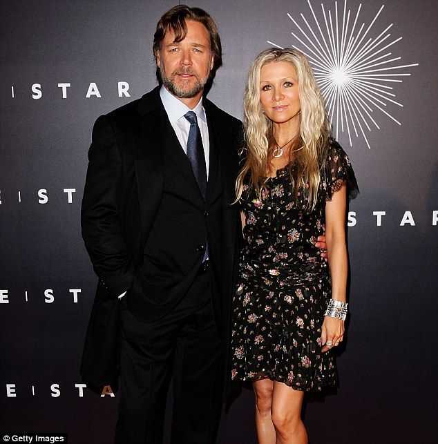 Sale time: Russell Crowe has quietly listed the lavish apartment he shared with estranged wife Danielle Spencer