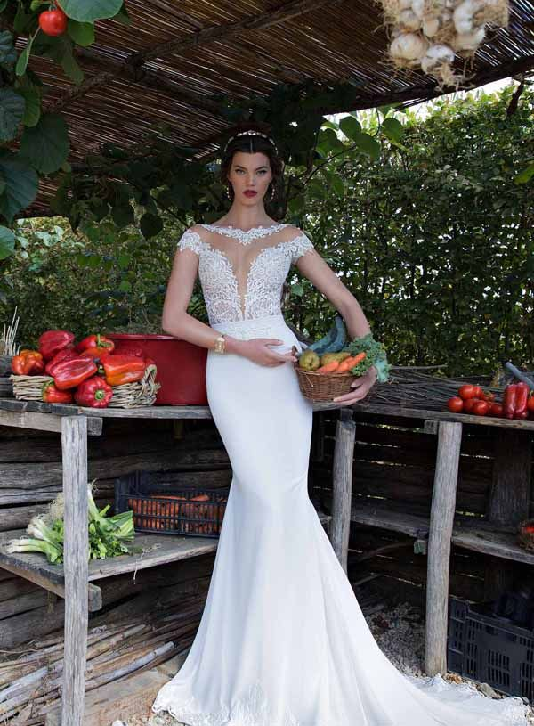 - Berta 2015 Bridal Collection  <3 <3
