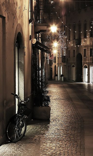 Chiavenna, Valtellina, Itália, province of Sondrio Lombardy