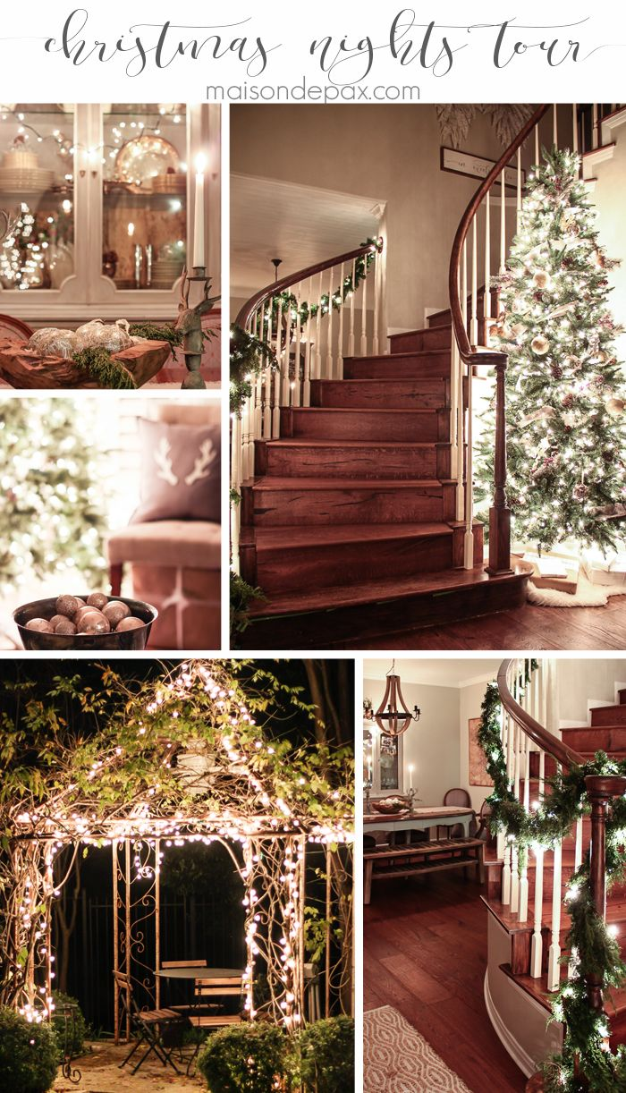 221 best Christmas Cheer images on Pinterest | Christmas ideas ...