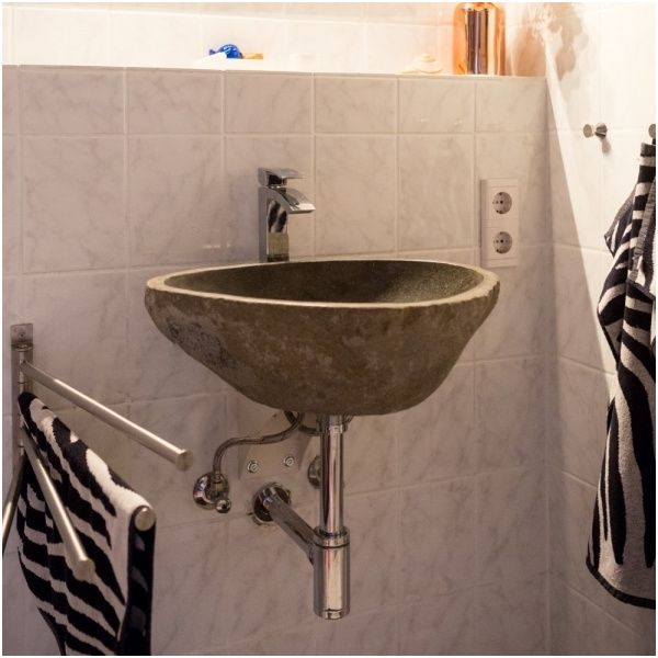 Badezimmermobel Landhaus Gunstig Frisch Billige Waschtisch