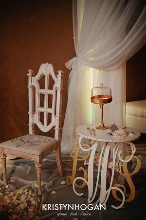 © Kristyn Hogan Photography - Lauren + Stewart -wedding design by angela proffitt