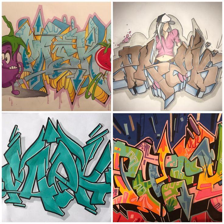 paëk collection 2019  graffiti graffiti art art