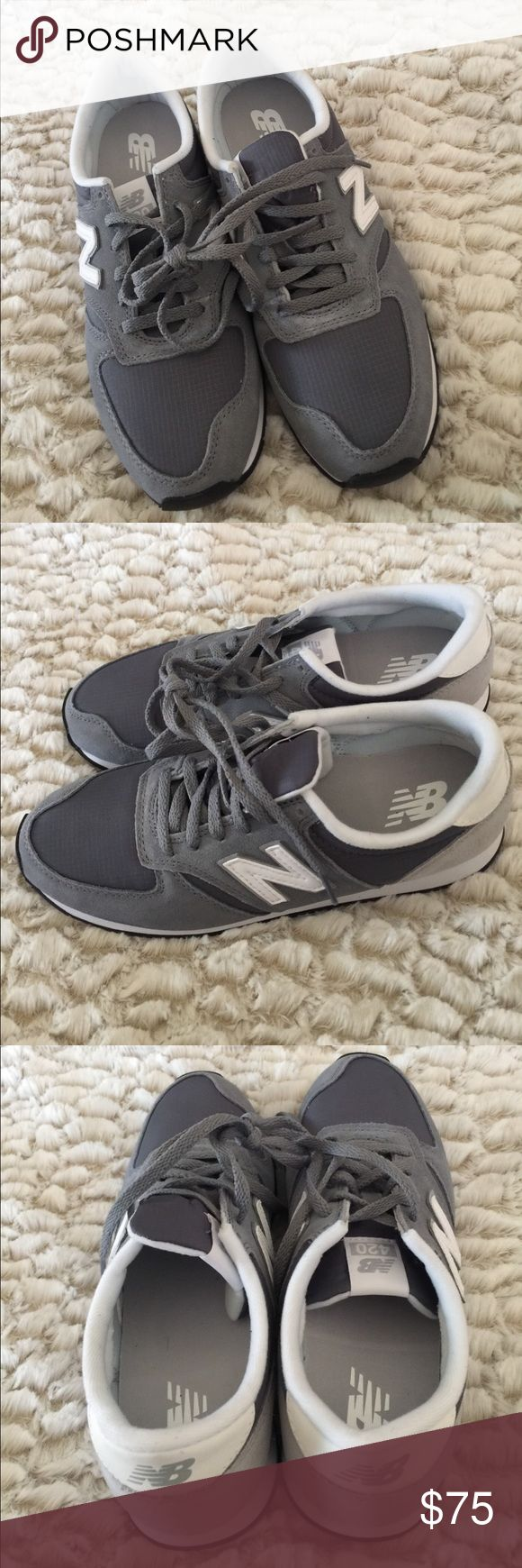 New Balance New Balance Sneakers in perfect Conditon brand new store displays shoes ❌Trades New Balance Shoes Athletic Shoes
