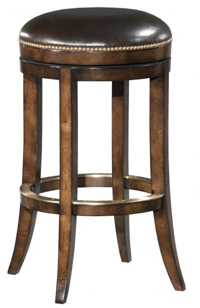 Woodbridge Furniture Bar Stools