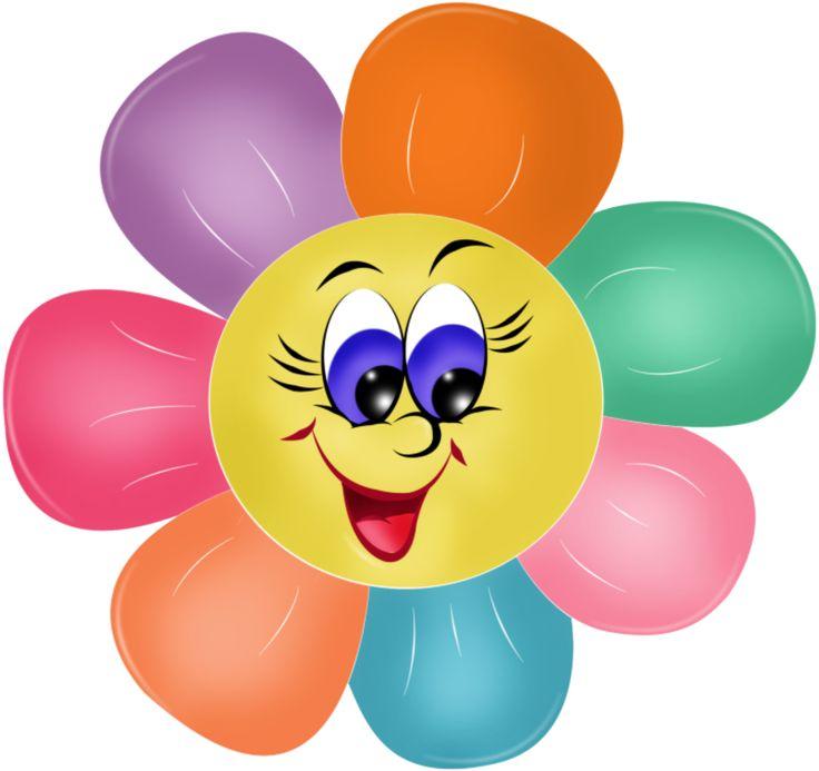семицветик большие цветик картинки