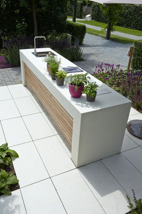 45 Best Outdoor Kitchen Ideas Create A Perfect Ambience Outdoor