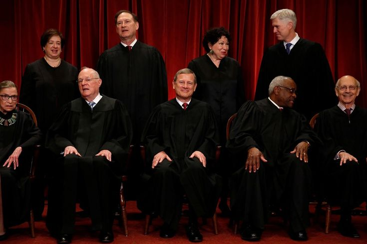 FOX NEWS: Supreme Court to hear case of Ohio taking inactive voters off rolls