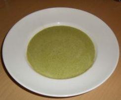 Broccolicremesuppe
