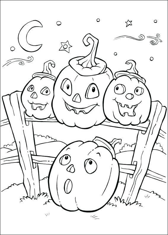 Halloween Coloriage Halloween A Imprimer Coloriage Halloween A Imprimer Halloween Coloring Pictures Halloween Coloring Pages Printable Pumpkin Coloring Pages
