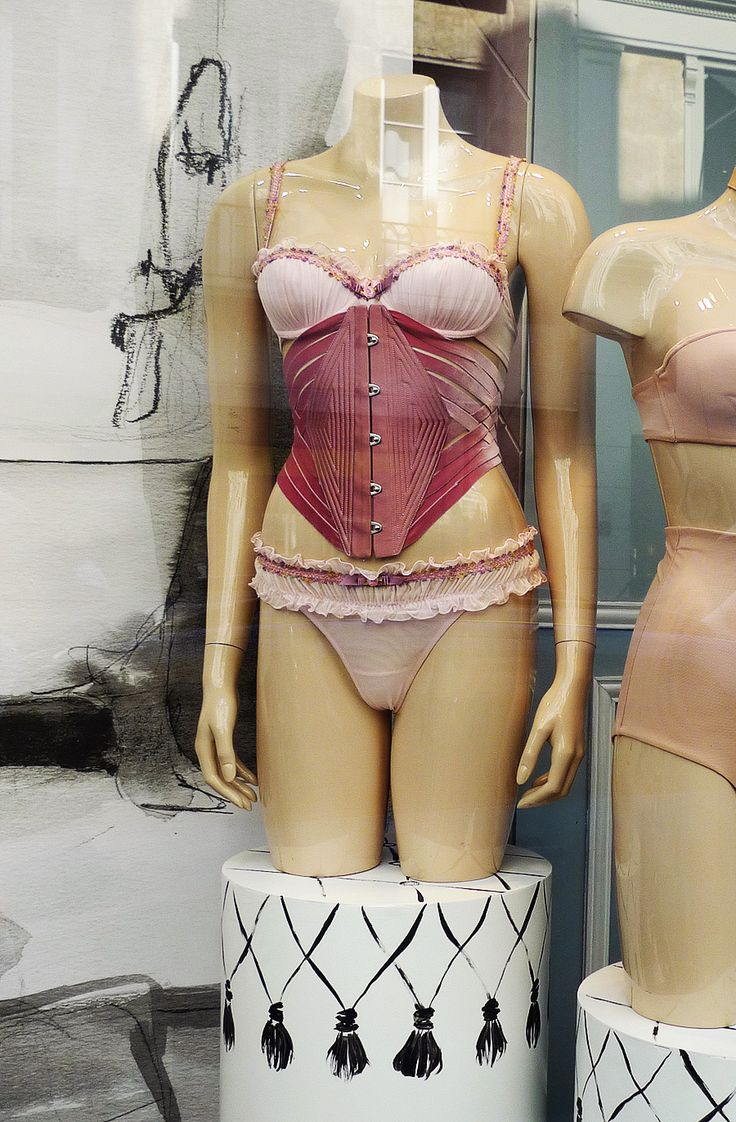 87 best Merchandising lingerie images on Pinterest | Lingerie ...