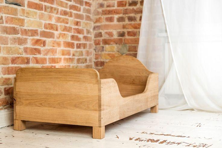 Łóżko dla małego skrzata!