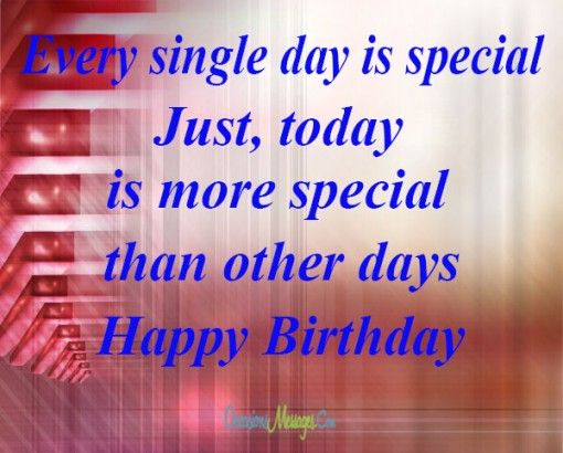 The 25 best Happy birthday text message ideas – Text Message Birthday Cards