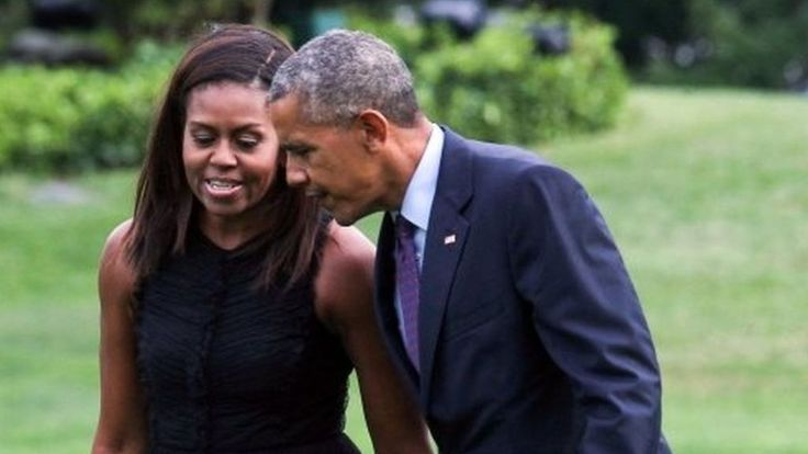 Former US President Barack Obama and his wife Michelle have agreed a book deal with Penguin Random House.