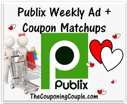 Here is the NEW #Publix Ad with #Coupon Matchups for 4-21 thru 4-30 (or 4/21 –4/29 for those whose ad begins on Wednesdays). The Current Green and Purple Flyer Matchups are included at the bottom of the list!  Click the link below to get all of the details  ► http://www.thecouponingcouple.com/publix-ad-with-coupon-matchups-for-4-21-14/