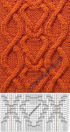 Patrón 783 | patrón de tejer con agujas directorio