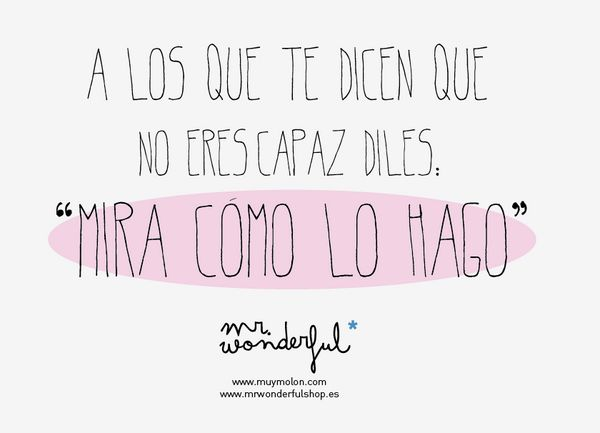 imagenes de mr woñnderful | Resaca Navideña con Mr Wonderful