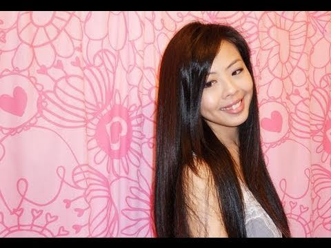 Straight & Sleek Hair Tutorial