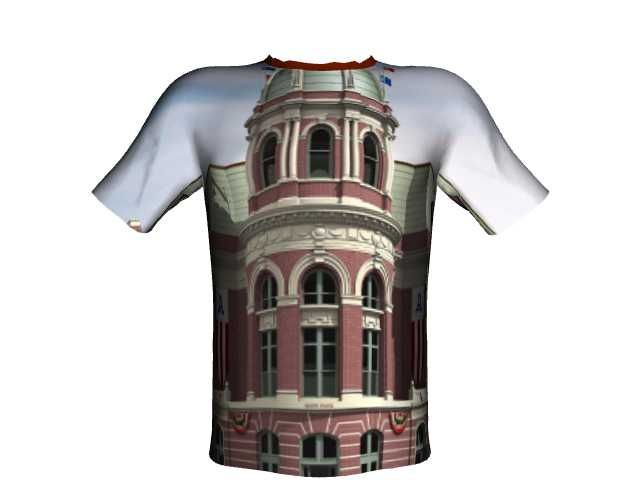 """All over T-Shirt design """"Shibe Park"""" by Cbenn87096. Create your own T-Shirt or open your own shop."""