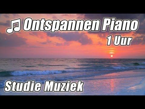 PIANO Instrumentale #1 uur Klassieke Muziek voor Studeren Afspeellijst Mooie Ontspannende Sudie lied - YouTube