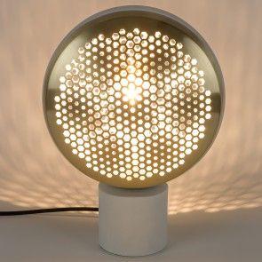 Gringo tafellamp Zuiver wit | Musthaves verzendt gratis