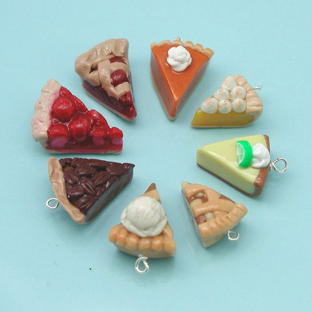 polymer clay food charms   Recent Photos The Commons Getty Collection Galleries World Map App ...