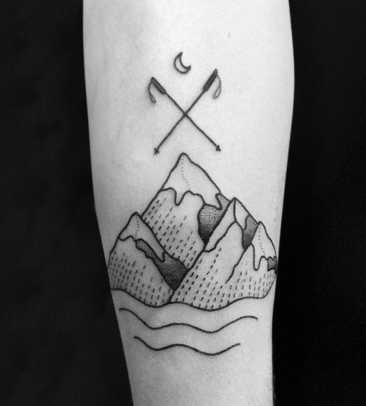1000 ideas about lake tattoo on pinterest small neck for Lake geneva tattoo