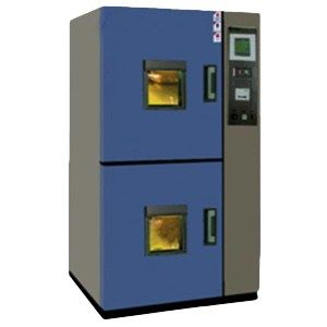 Thermal Shock Chamber, Manufacturer, Suppliers - SR Lab Instruments (I) Pvt. Ltd.