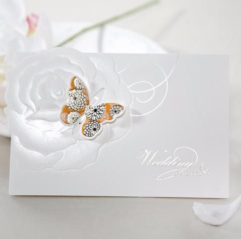 11 best Mint Wedding Invitations images – Butterfly Wedding Invitations Cheap
