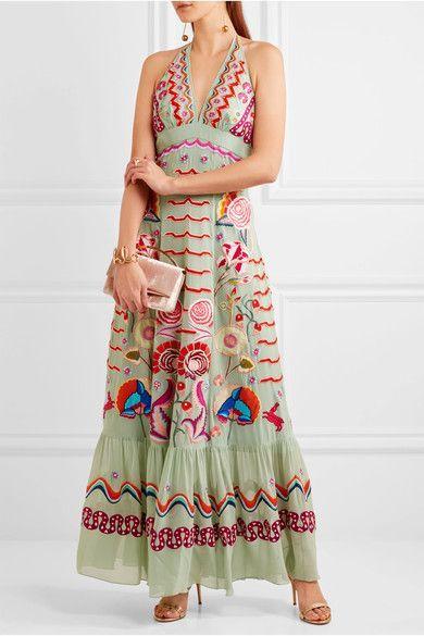 Temperley London silk chiffon maxi dress (scheduled via http://www.tailwindapp.com?utm_source=pinterest&utm_medium=twpin&utm_content=post200520275&utm_campaign=scheduler_attribution)
