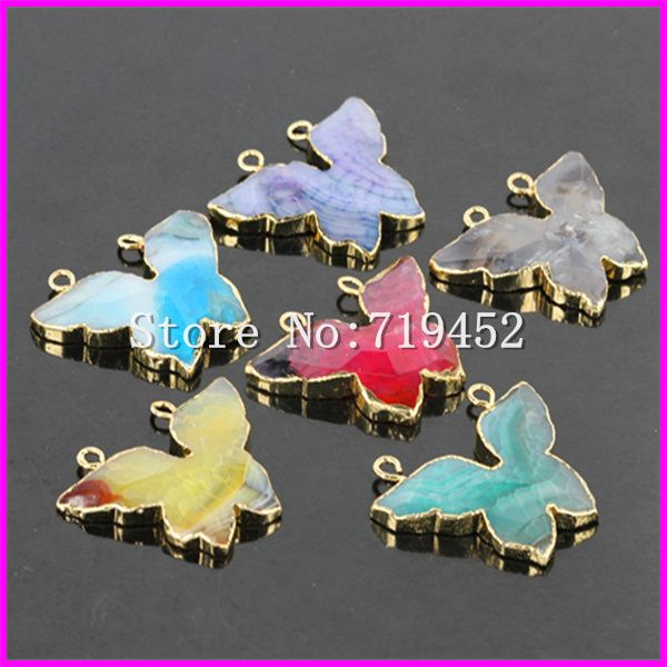 5PCS Mix Color 2017 New Year Lucky Symbol Gold Color Butterfly Pendants DIY Jewelry Findings For Girl Gold Chain Necklace Gift -  Cheap Product is Available. Here we will give you the information of finest and low cost which integrated super save shipping for 5PCS Mix Color 2017 New Year Lucky Symbol Gold color Butterfly Pendants DIY Jewelry Findings for Girl Gold Chain Necklace Gift or any product.  I hope you are very lucky To be Get 5PCS Mix Color 2017 New Year Lucky Symbol Gold color…