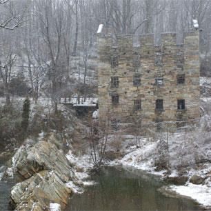 Chapman's Mill/Beverly Mill